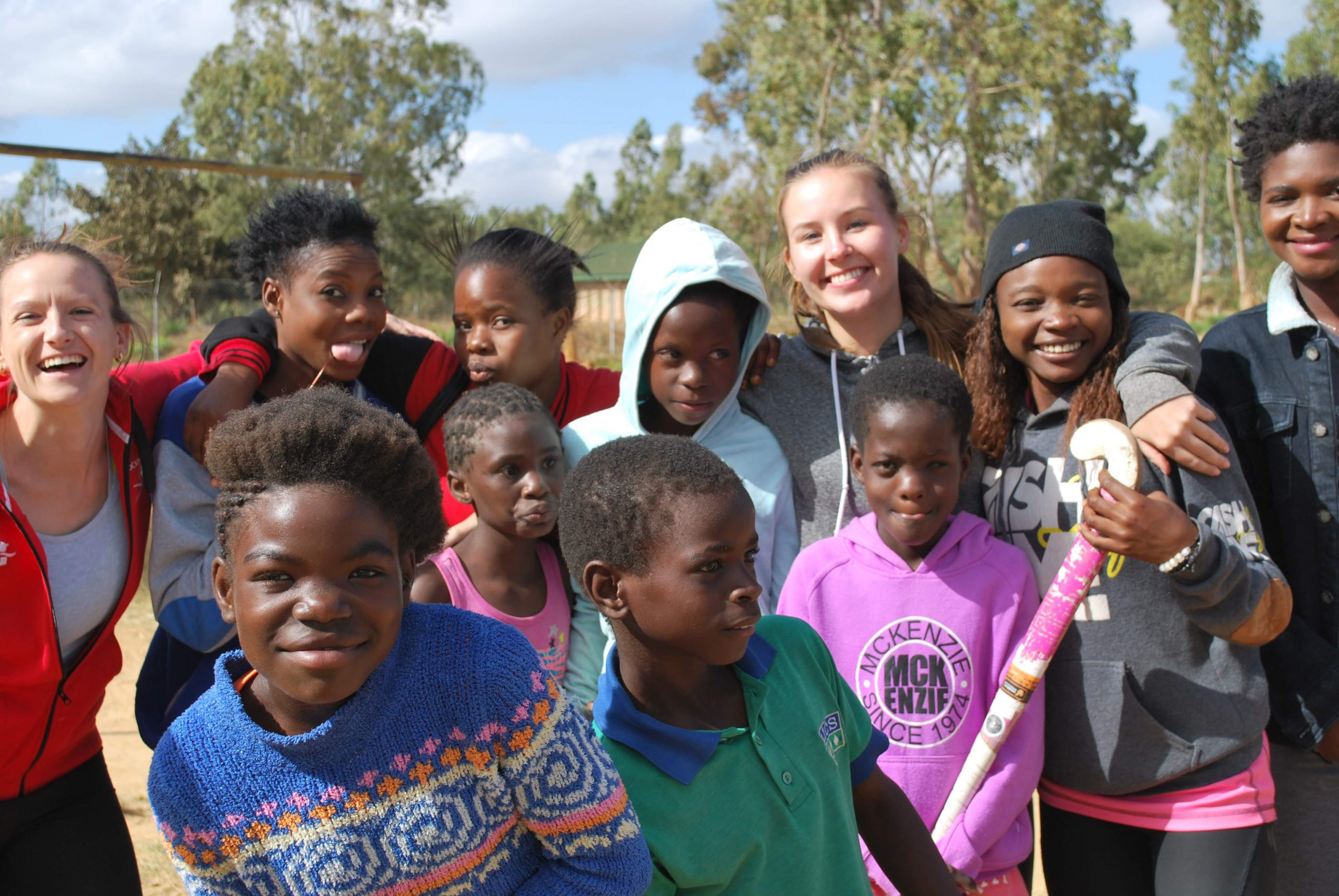 African Hockey Experience 2020