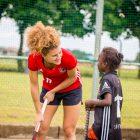 Hockey Dreams Maria Verschoor Zambia
