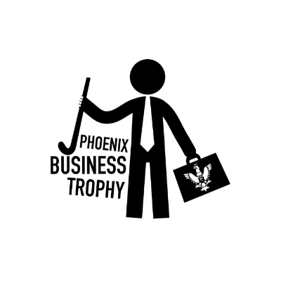Hockey Dreams Phoenix Business Trophy
