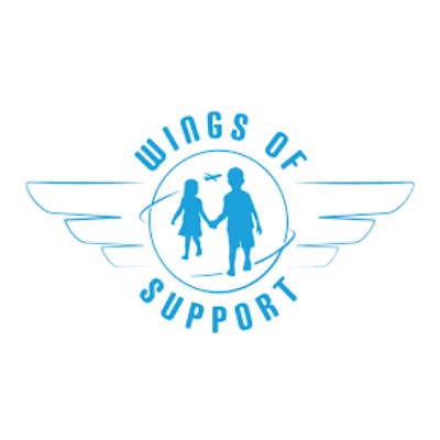 Hockey Dreams Wings Of Support
