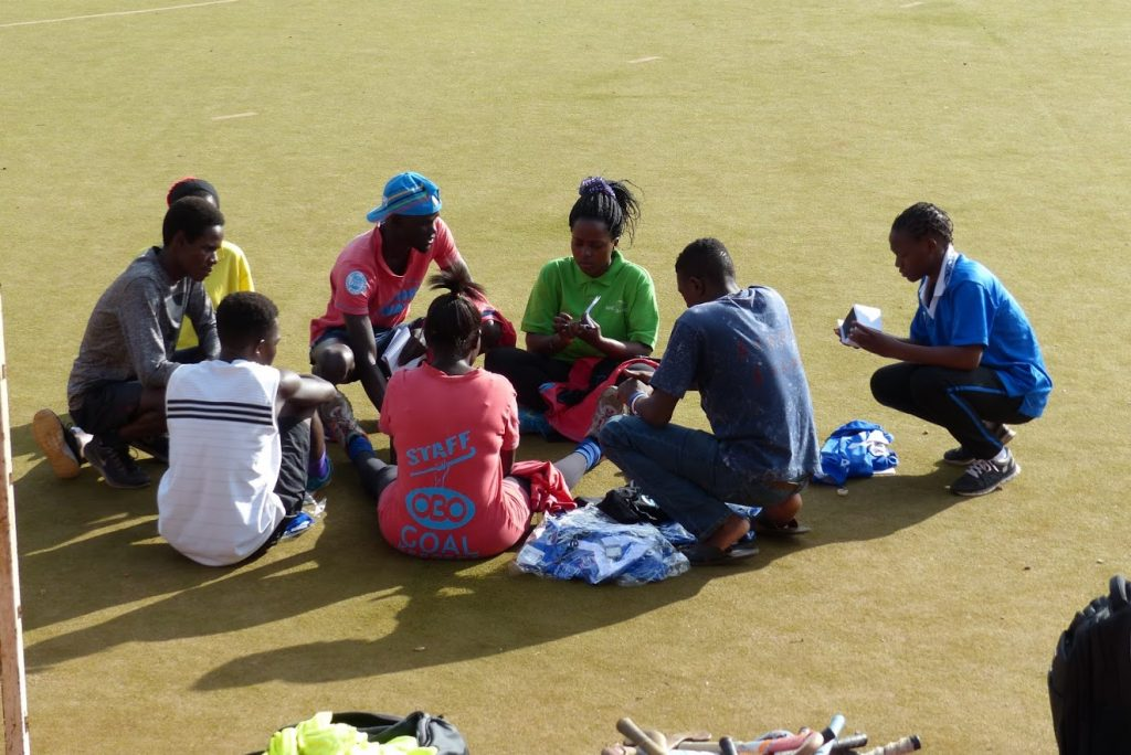 Hockey Dreams Malawi Vacancy