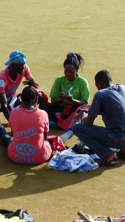 Hockey Dreams Malawi Vacancy