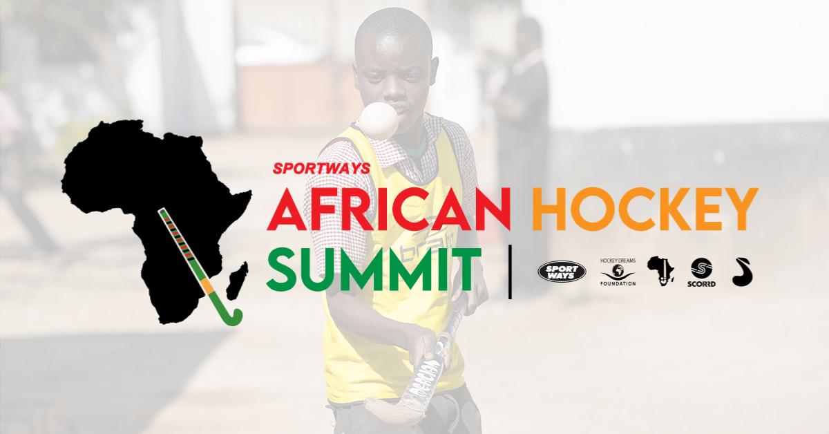 African Hockey Summit 2020