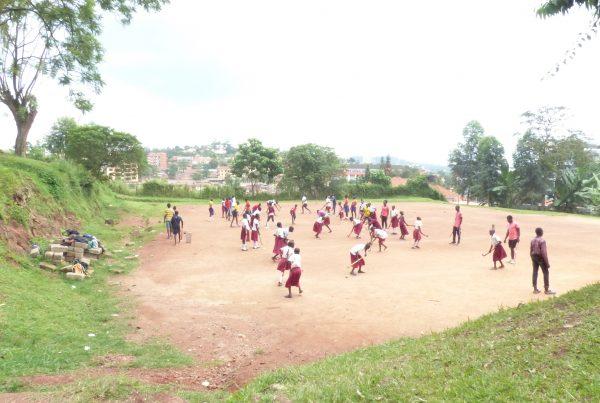 Hockey Dreams Uganda