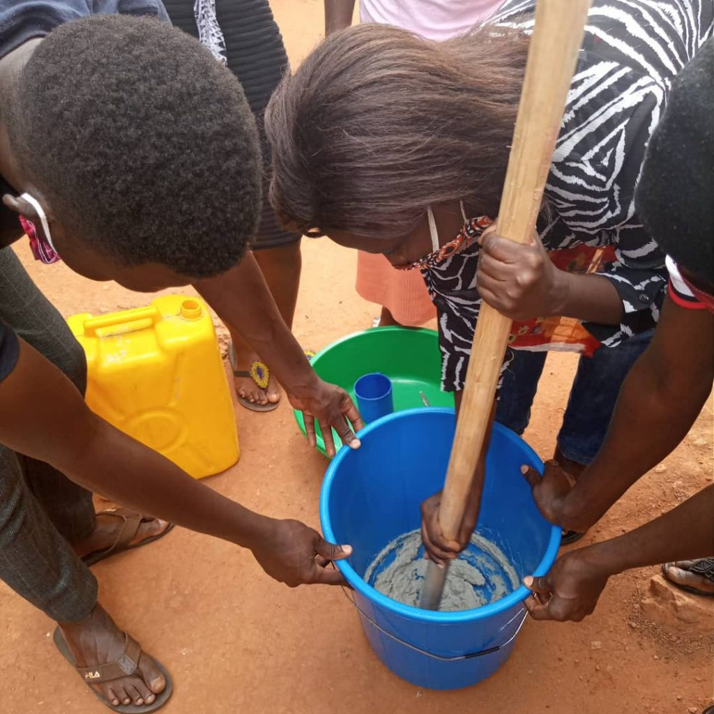 Hockey Dreams – Community Project Uganda Soap