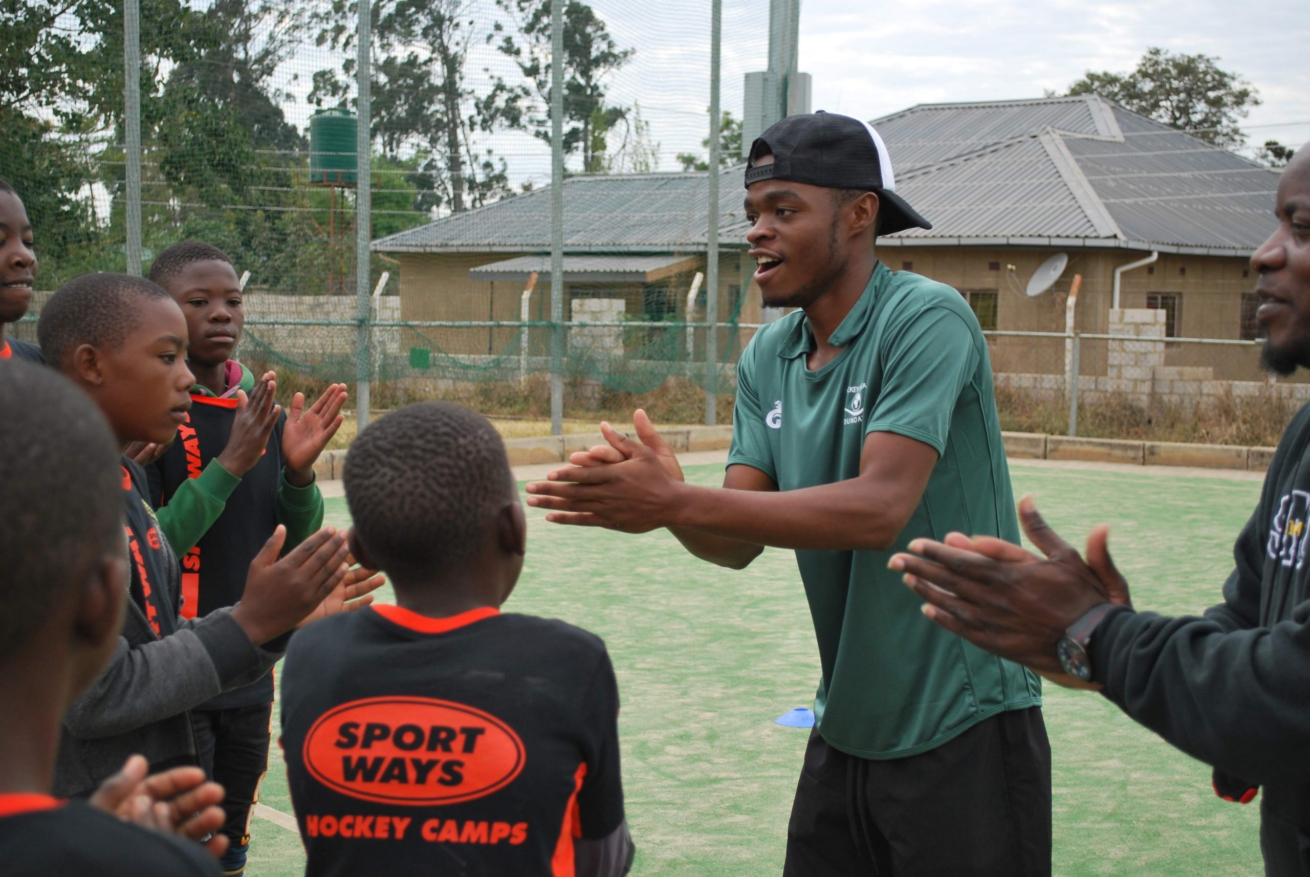 Why and how Sport for Development works